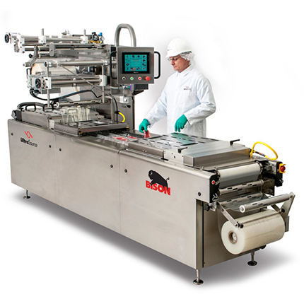 Packaging - Automated Rollstock, Modified Atmosphere, Tray Sealer, Vacuum Chamber Packaging, Vacuum Skin Machines and More