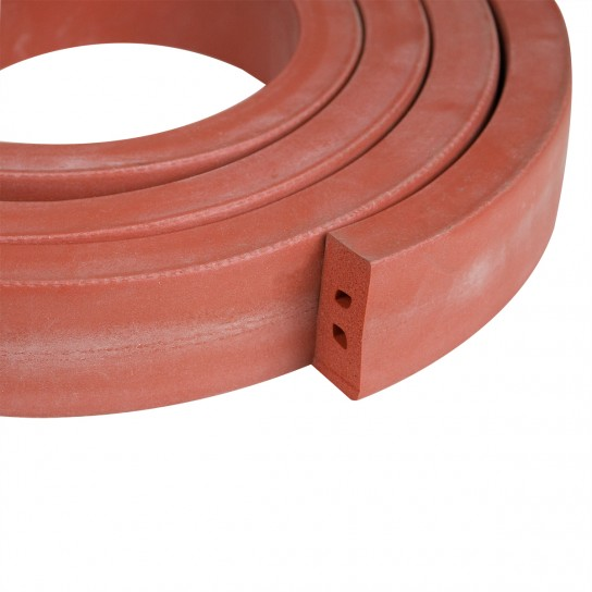 Smokehouse Door Gasket (Sold by the Foot)
