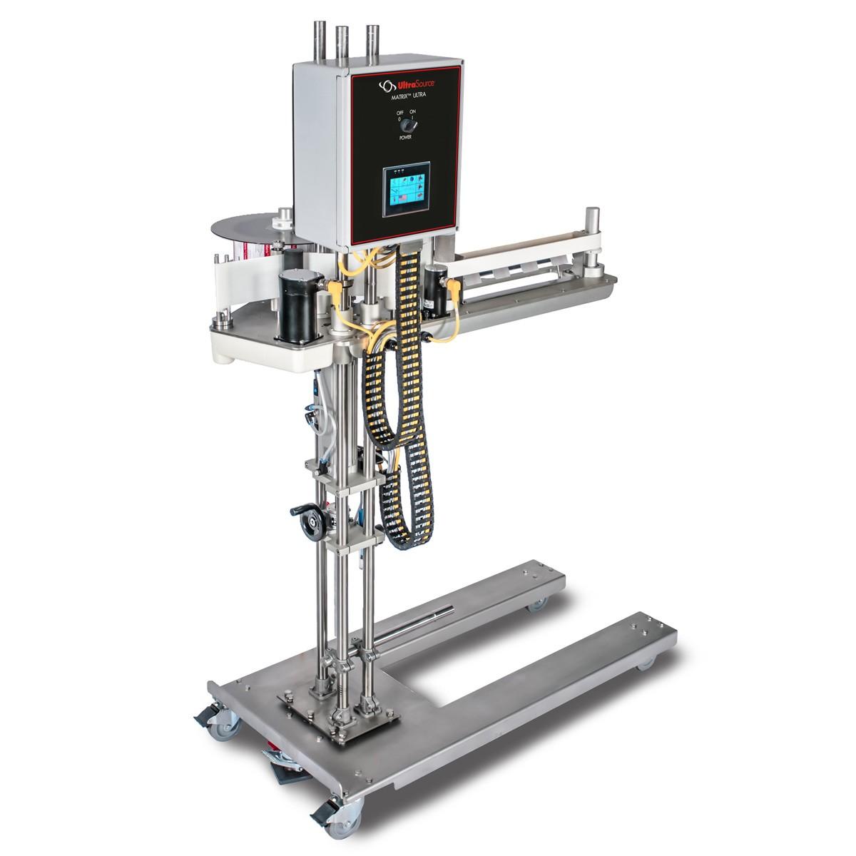 machine portability