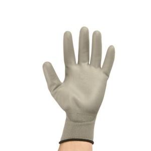 Polyurethane Coated Nylon Gloves