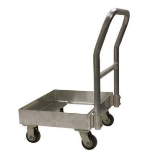 508904 Chill Tray Dolly - Single