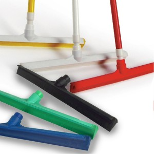 One Piece Rubber Squeegees
