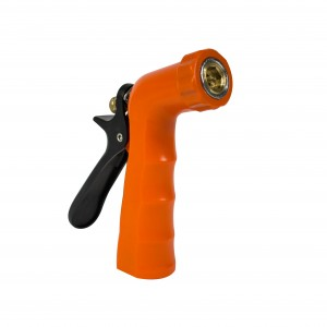 509480 Orange Colored Spray Nozzle