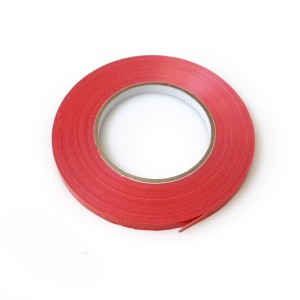 "Red Tape (180 yards, 3/8"")"