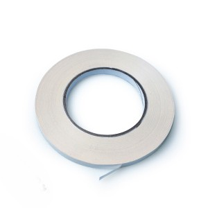 "White Tape (180 yards, 3/8"", 3"" core)"