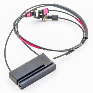 865071 Fiber Optic Label Scanner for V1 Matrix Labelers