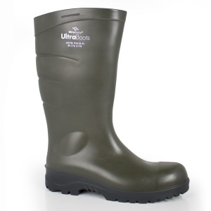 UltraBoots™ - High Performance Polyurethane Boots