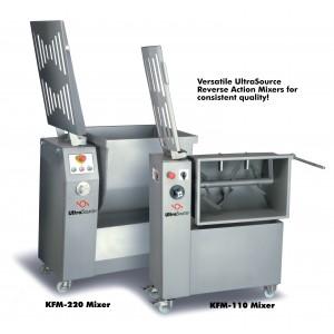 KFM-110 Reverse Action Fatosa Mixer from UltraSource
