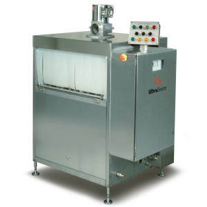 UltraShrink 3012 shrink tunnel for vacuum shrink packaging