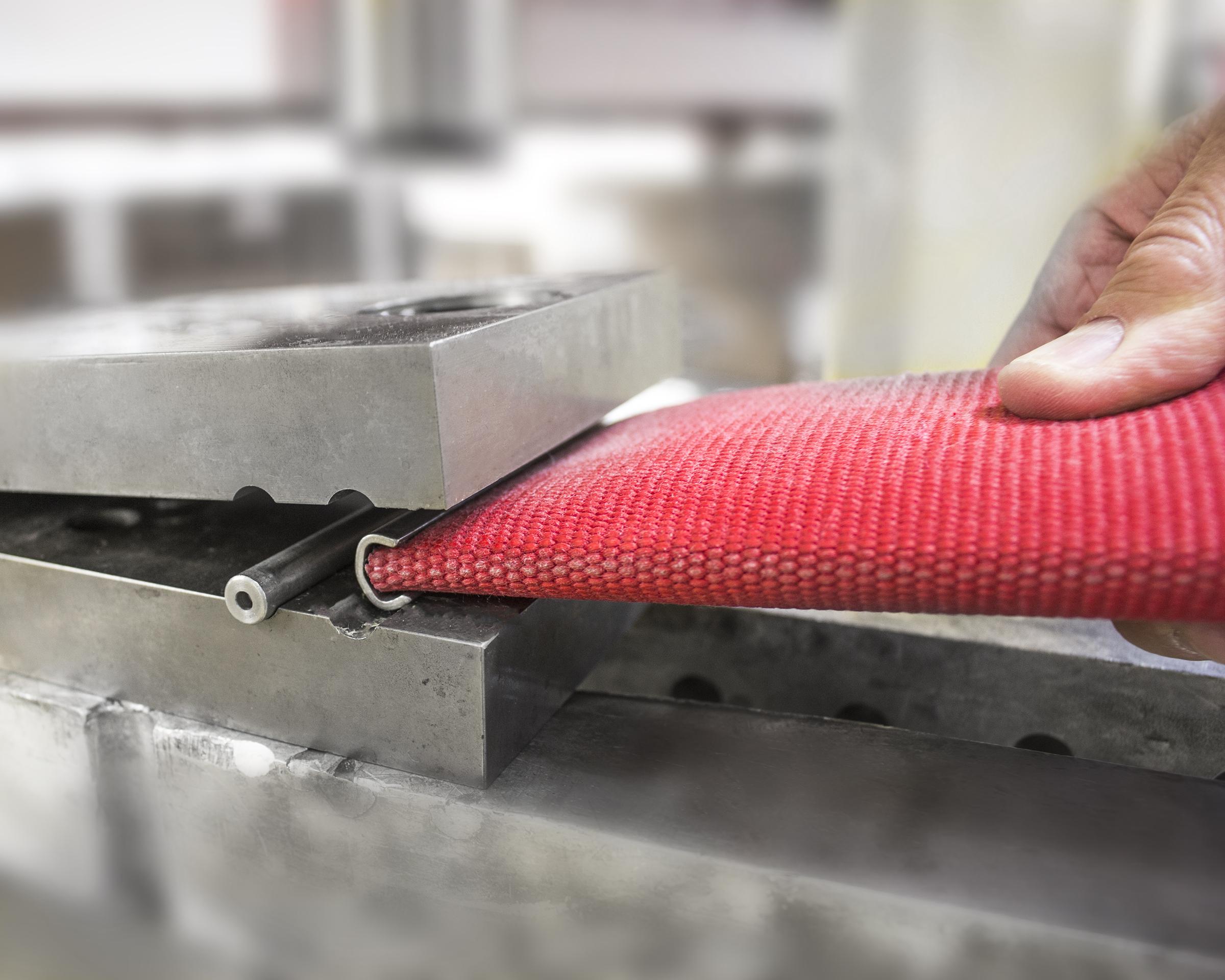 Aftermarket Replacment RollStock Packaging Sealing Bladder