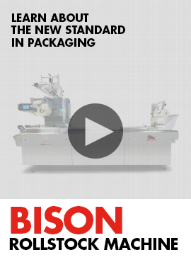 Bison Rollstock Packaging Machine Overview