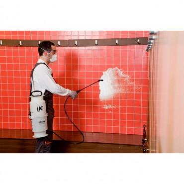 Professional 1 3 Gallon Ik Foam Compression Sprayer