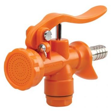 Hose Spray Nozzle >> Plastic Spray - Hog Wash Nozzle   UltraSource food ...