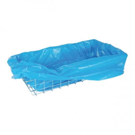 Freezer Basket Liners - Case of 100!