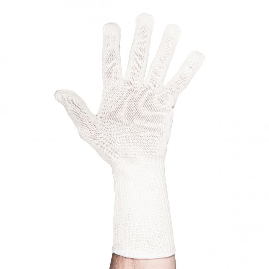 Extended Cuff Cut Resistant Glove