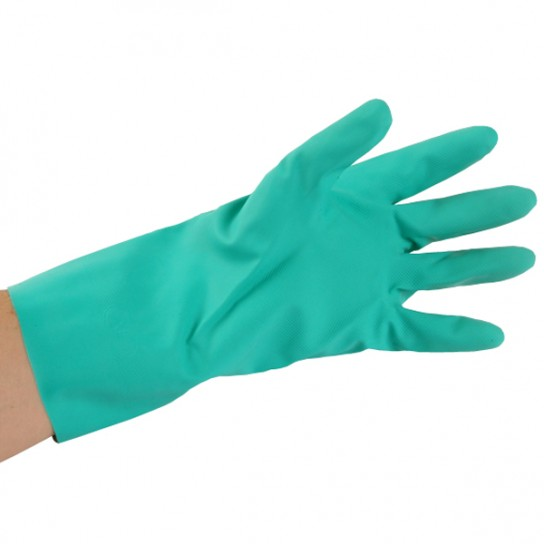 14 mil Nitrile Gloves