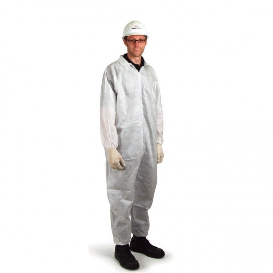 Premium Disposable Coverall