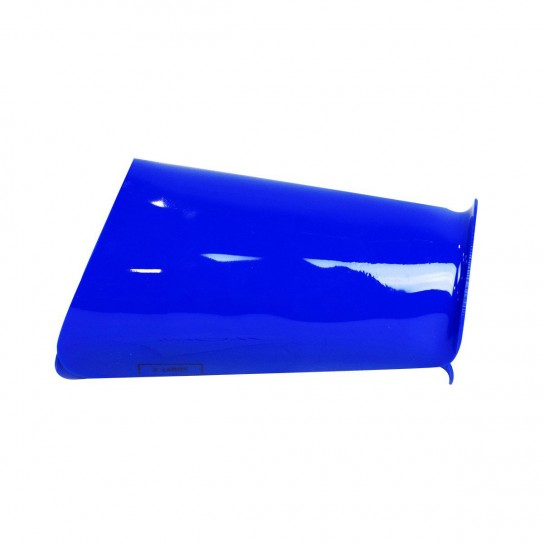 443060-S thru XXL Blue Plastic Arm Guard for Cut Protection