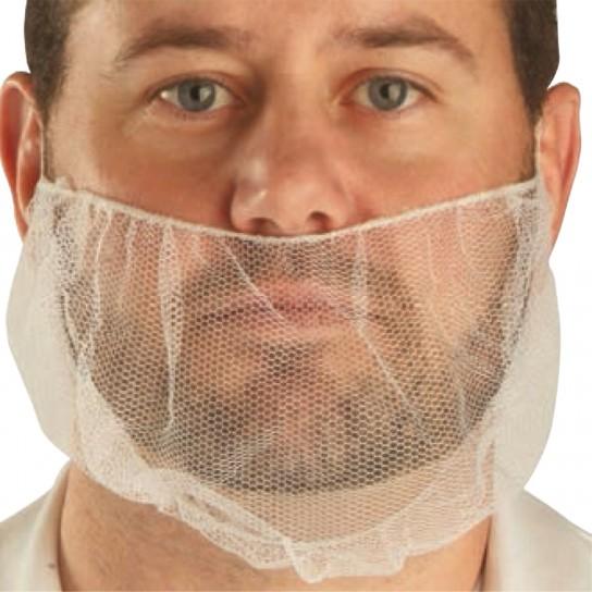 UltraSource Beard Guard - Honeycomb Material