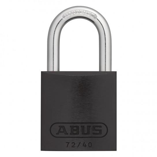 Aluminum Padlocks 445211, 445210, 445212, 445214, 445213, 445198