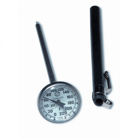 Pocket Dial Thermometers Main Image
