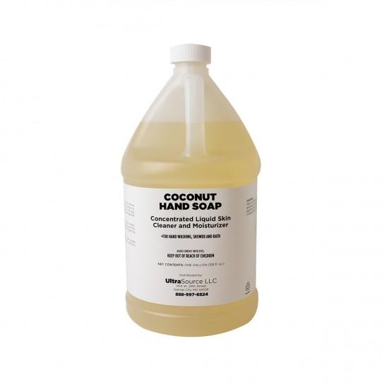 501304 Coconut Hand Soap