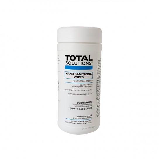 501307 Hand Sanitizing Wipes