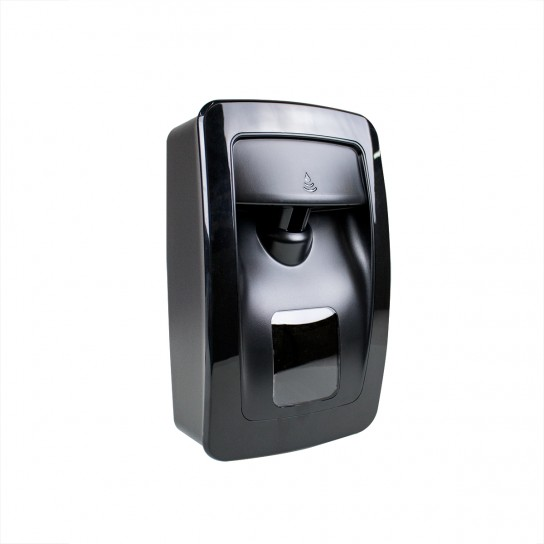 501320 Automatic Soap Dispenser Black