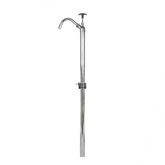 22 Oz Metal Drum Pump 501338