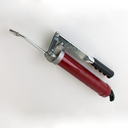 Professional Lever Style Grease Gun