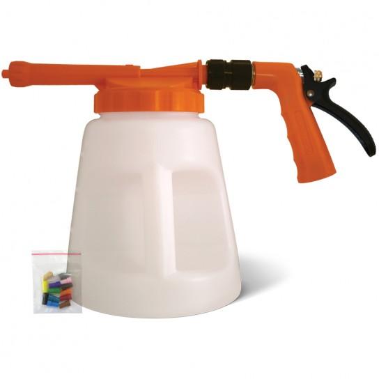 96 oz. Industrial Spray Sanitizer