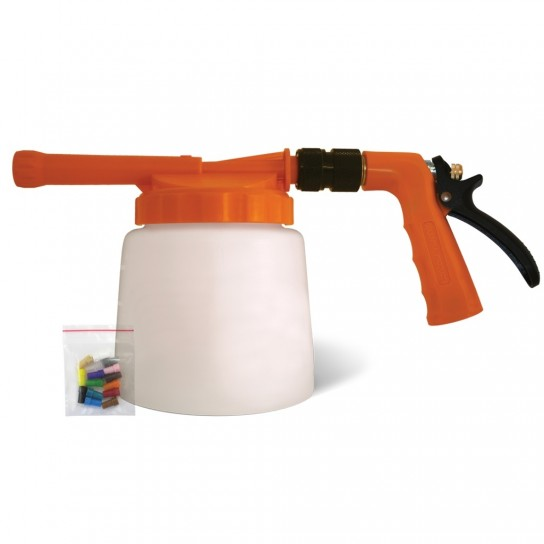 501405 Industrial Foamer/Degreaser 48 oz.