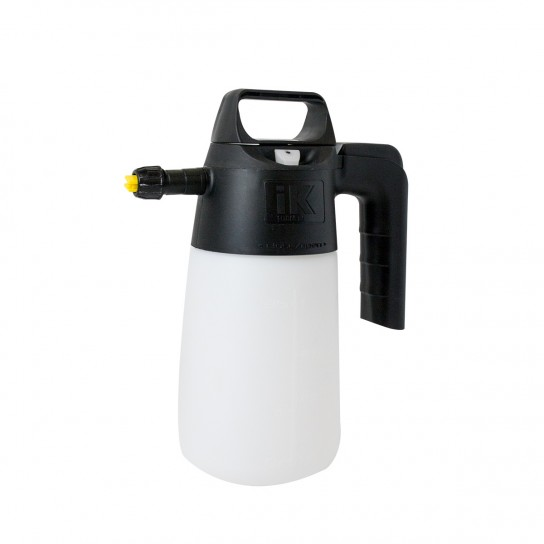 IK 35 oz handheld foam trigger sprayer black