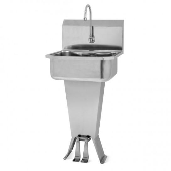 Sani-Lav® Pedestal Sink