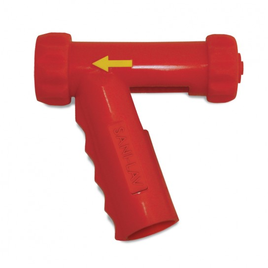 REPLACEMENT COVER FOR N1 NOZZLE, RED