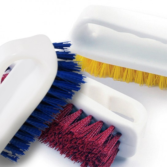 General Clean Up Brushes Image