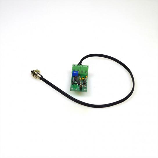 Round Photo Sensor for Label Dispenser SH404