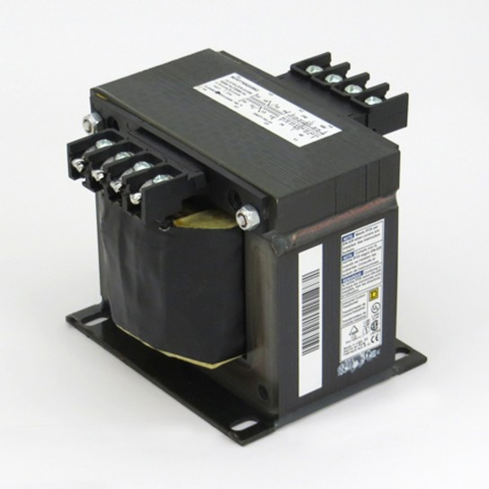 860044 Seal Transformer for the Ultravac 500, 800, 3000, and 3500 Vacuum Packaging Machines