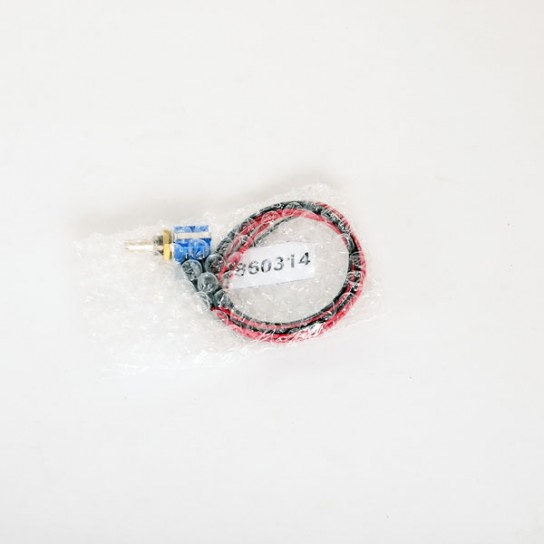 860314 Potentiometer for Sealing Time Control for the Ultravac 225, 250, 500, 550, 2000, and 2100 Analog Panels