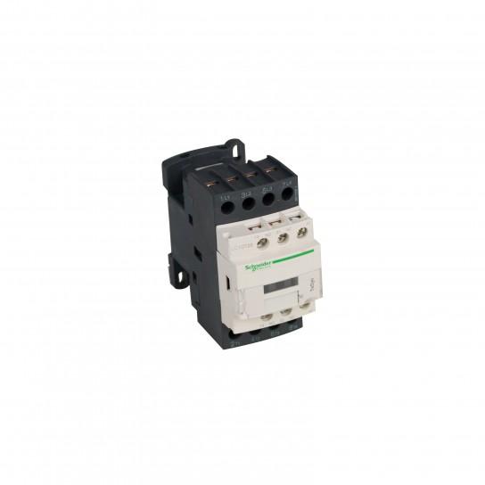 Contactor 25A 600V