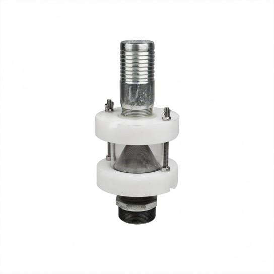 UV2100 INLINE FILTER COMPLETE