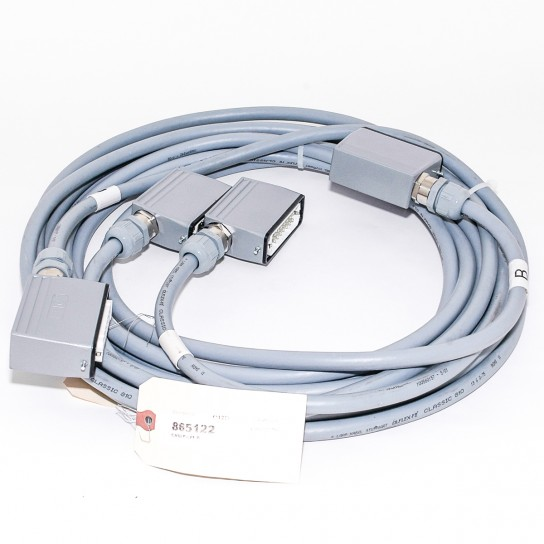 865122 Matrix Labeler Communication Cable B