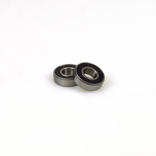866015 BEARING 12x28x8MM (STEEL)