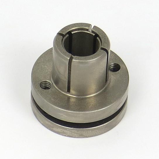 866399 Shaft Lock Clamp (3/8) for Matrix Express and Posi Labelers Drive Motors
