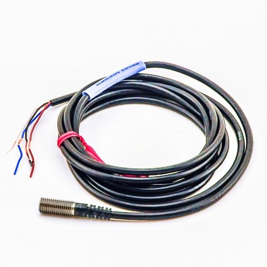 867649 Labeler Proximity Sensor, 2M Pigtail