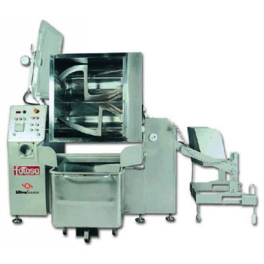 AV300 Vacuum Mixer - 300-Liter Capacity