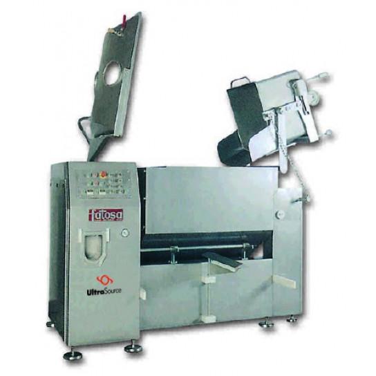 AV600 Vacuum Mixer - 600-Liter Capacity
