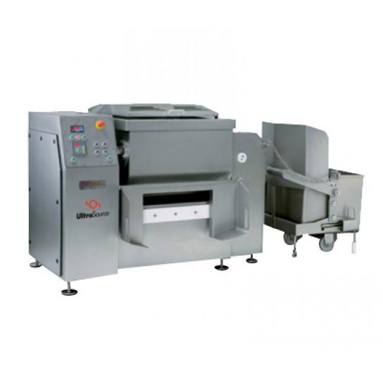 AZ600 Mixer - 600-Liter Capacity
