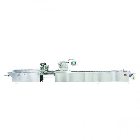 Kodiak™ Rollstock Packaging Machine - Horizontal Form Fill and Seal - 600mm Web Width Max
