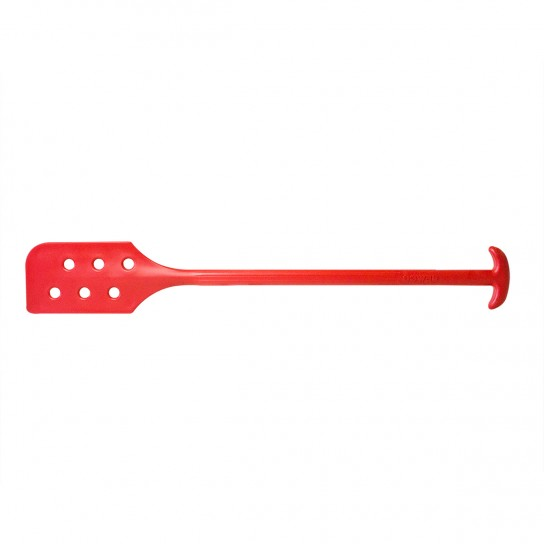 Plastic Paddles with or without holes